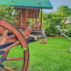 Отель Saji-Sami Шри-Ланка, Анурадхапура - отзывы, цены и фото номеров - забронировать отель Saji-Sami онлайн детские мероприятия фото 2