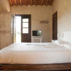Отель Casone Ugolino Кастаньето-Кардуччи комната для гостей фото 2