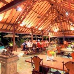 Отель Mimpi Resort Tulamben Dive and Spa питание фото 3