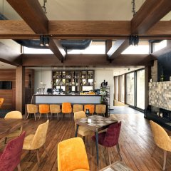 Ariana Sustainable Luxury Lodge Турция, Учисар - отзывы, цены и фото номеров - забронировать отель Ariana Sustainable Luxury Lodge онлайн гостиничный бар
