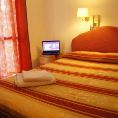 Отель Avana Mare Римини комната для гостей фото 5