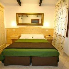 Отель La Brenta Vecchia Италия, Вигодарцере - отзывы, цены и фото номеров - забронировать отель La Brenta Vecchia онлайн комната для гостей