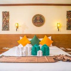 Отель Samui Sense Beach Resort детские мероприятия фото 2