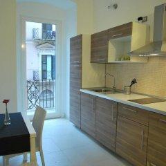 Отель Appartamento Aurora Бари в номере фото 3
