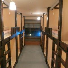 Отель Inno Family Managed Hostel Roppongi Япония, Токио - отзывы, цены и фото номеров - забронировать отель Inno Family Managed Hostel Roppongi онлайн интерьер отеля фото 2