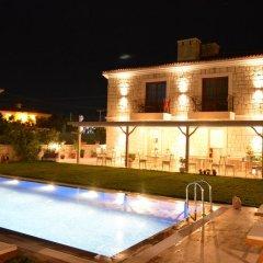 Отель Fehmi Bey Alacati Butik Otel - Special Class Чешме фото 3