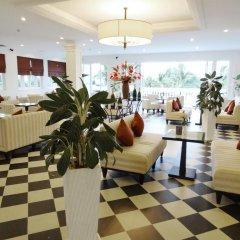 Отель Boutique Hoi An Resort гостиничный бар