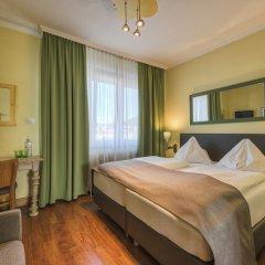 Отель Gasthof Auerhahn Австрия, Зальцбург - отзывы, цены и фото номеров - забронировать отель Gasthof Auerhahn онлайн комната для гостей