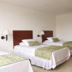 Отель Sol Caribe San Andrés All Inclusive Колумбия, Сан-Андрес - отзывы, цены и фото номеров - забронировать отель Sol Caribe San Andrés All Inclusive онлайн комната для гостей фото 2