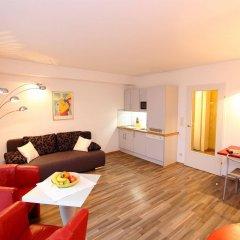 Отель CheckVienna - Apartment Rentals Vienna Австрия, Вена - 11 отзывов об отеле, цены и фото номеров - забронировать отель CheckVienna - Apartment Rentals Vienna онлайн комната для гостей фото 4