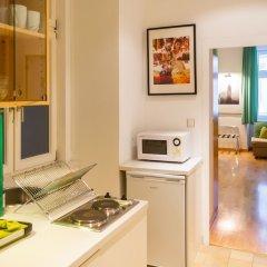 Отель GAL Apartments Vienna Австрия, Вена - отзывы, цены и фото номеров - забронировать отель GAL Apartments Vienna онлайн фото 5