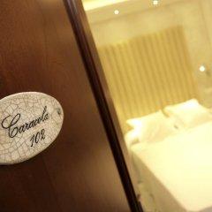 Отель Hostal el Alojado de Velarde ванная