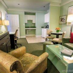 Отель Beacon США, Нью-Йорк - отзывы, цены и фото номеров - забронировать отель Beacon онлайн комната для гостей фото 2