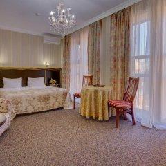 Отель Шери Холл 4* Стандартный номер