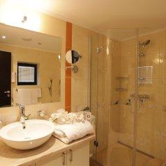 Efbet Hotel ванная
