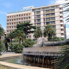 Grand Hotel Leon DOro Бари фото 12