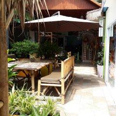 Samui Green Hotel бассейн