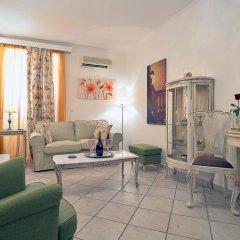 Отель Austella Suite Корфу комната для гостей фото 4