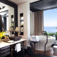 Отель InterContinental Danang Sun Peninsula Resort ванная