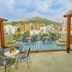 Отель Faranda Cali Collection Колумбия, Кали - отзывы, цены и фото номеров - забронировать отель Faranda Cali Collection онлайн бассейн
