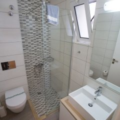 Отель Anastasia Hotel Stalis - Half Board Греция, Малия - отзывы, цены и фото номеров - забронировать отель Anastasia Hotel Stalis - Half Board онлайн ванная фото 2