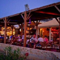 Отель Matamy Beach питание