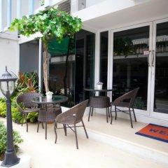 Отель Nantra Ploenchit Бангкок