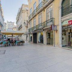 Hotel Duas Nações Лиссабон фото 5
