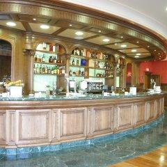 Отель Sercotel Guadiana Испания, Сьюдад-Реаль - 1 отзыв об отеле, цены и фото номеров - забронировать отель Sercotel Guadiana онлайн гостиничный бар