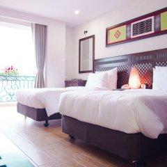 Sapa Signature Inn - Hostel Шапа комната для гостей фото 3