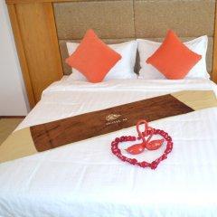 A1 Hotel комната для гостей