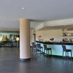 Отель Falconara Charming House & Resort Бутера гостиничный бар