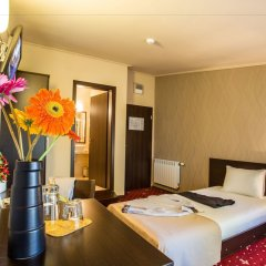 Hotel Villa Boyana комната для гостей фото 5