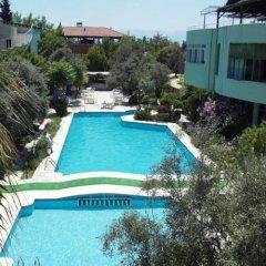 Traverten Thermal Hotel Турция, Памуккале - отзывы, цены и фото номеров - забронировать отель Traverten Thermal Hotel онлайн фото 11