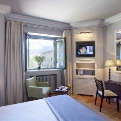 Отель Parador de Vielha Испания, Вьельа Э Михаран - отзывы, цены и фото номеров - забронировать отель Parador de Vielha онлайн комната для гостей фото 3