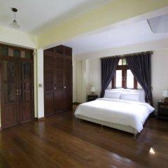 Tewa Boutique Hotel Бангкок комната для гостей фото 3
