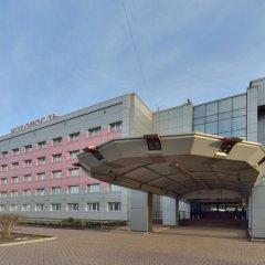 Гостиница Которосль в Ярославле 3 отзыва об отеле, цены и фото номеров - забронировать гостиницу Которосль онлайн Ярославль парковка