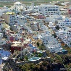 Отель Atlantis Hotel Греция, Остров Санторини - отзывы, цены и фото номеров - забронировать отель Atlantis Hotel онлайн городской автобус