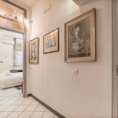Апартаменты Torre Argentina Charming Apartment интерьер отеля