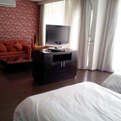 Отель Suites Masliah Мексика, Мехико - отзывы, цены и фото номеров - забронировать отель Suites Masliah онлайн комната для гостей фото 5