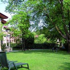 Отель Villa D'Azeglio Албьяно-д'Ивреа фото 12