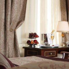 Бутик-отель Золотой Треугольник удобства в номере фото 3
