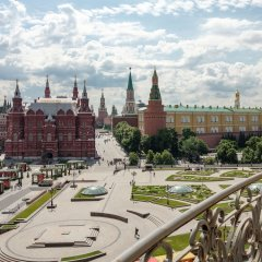 Гостиница Националь Москва балкон фото 2