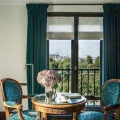 Отель Brighton Франция, Париж - 1 отзыв об отеле, цены и фото номеров - забронировать отель Brighton онлайн в номере фото 2