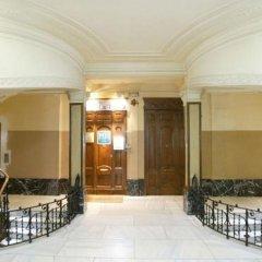 Отель Hostal La Plata
