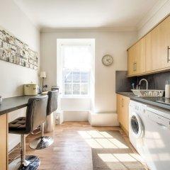 Отель Spacious 2BR Home in New Town Великобритания, Эдинбург - отзывы, цены и фото номеров - забронировать отель Spacious 2BR Home in New Town онлайн в номере