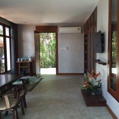 Отель Dusit Buncha Resort Koh Tao фото 2