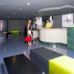 Отель Lively Magaluf - Adults Only интерьер отеля фото 2
