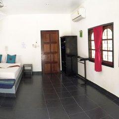 Отель Papillon Bungalows Ланта комната для гостей фото 4