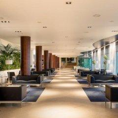 Отель Dunamar интерьер отеля